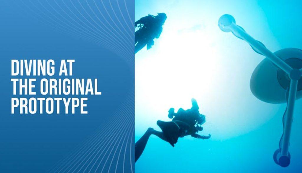 Diving-At-The-Original-Prototype