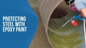 Protecting-Steel-With-Epoxy-Paint