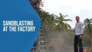 Sandblasting-At-The-Factory